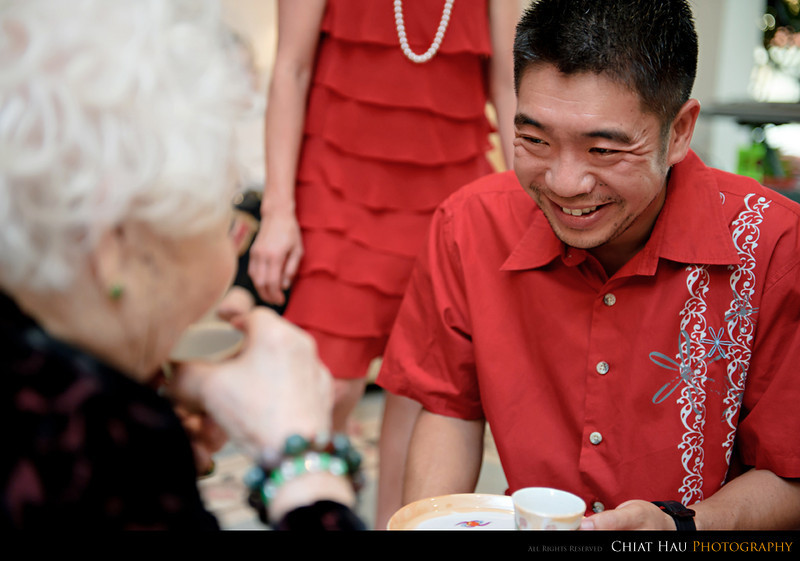 Event Photography by Chiat Hau Photography (Josephine Kong Grandma 90th Birthday)