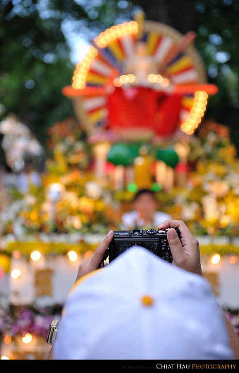 Event Photography by Chiat Hau Photography (2010 Penang Wesak Procession)