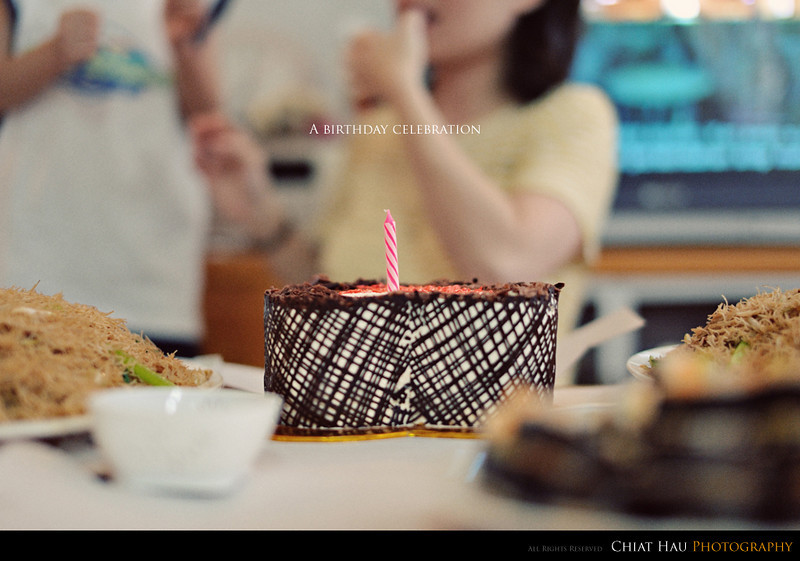 Portraiture  Photography by Chiat Hau Photography (Sis 2010 Birthday Party)