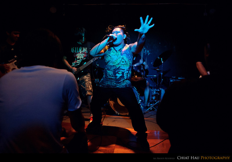 Event Photography by Chiat Hau Photography (The Penang Invasion at SoundMaker Studio)