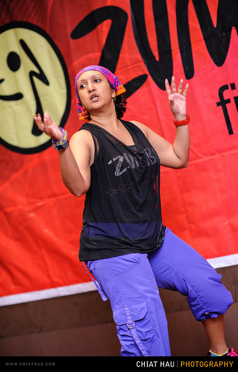 Event Photography by Chiat Hau Photography (Zumba Party Alor Setar 2013)