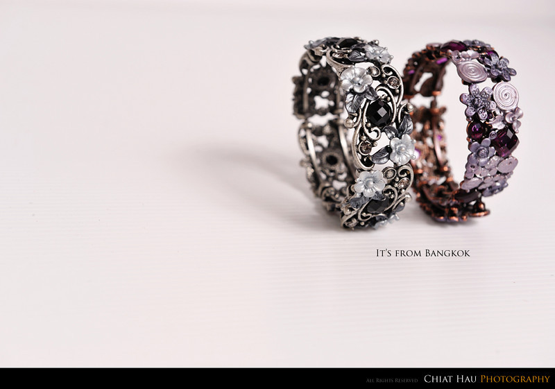 Product Photography by Chiat Hau Photography (Bracelet)