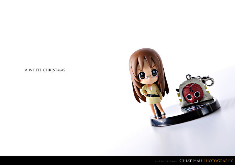 Toys Photography by Chiat Hau Photography (Japanese Anime Character)