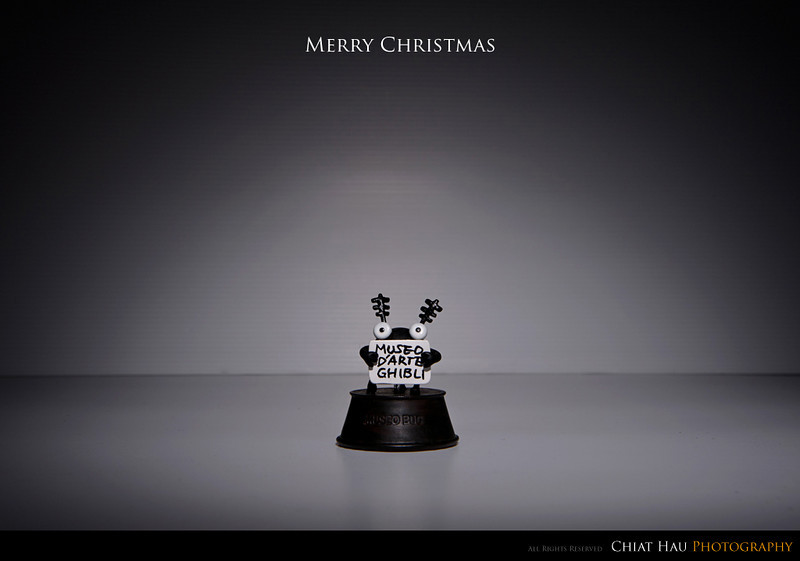 Product Photography by Chiat Hau Photography (Merry Christmas 2010)