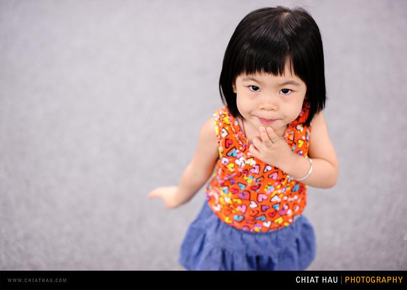 Toddler Portrait by Chiat Hau Photography (100 Doraemon Secret Gadgets Expo)
