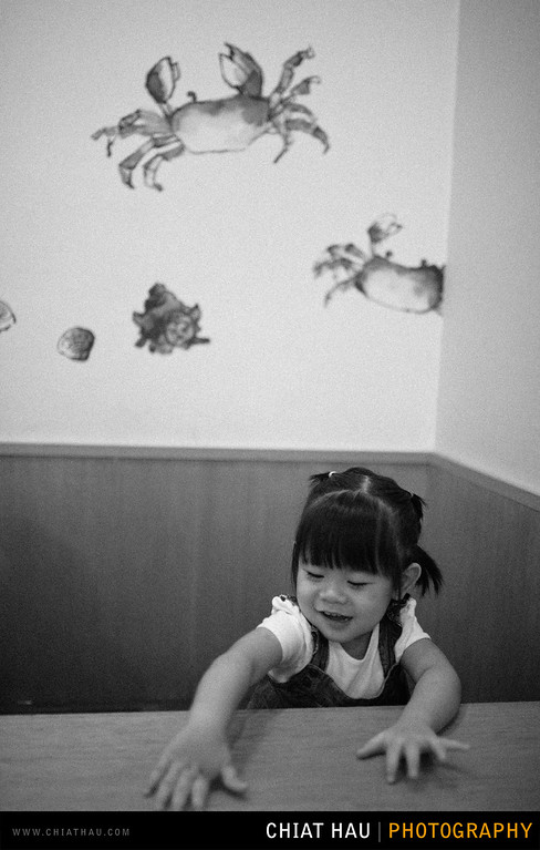 Kids Photography by Chiat Hau Photography (Toddler Portrait: Yee Xian at 2 Years Old in KL)