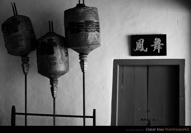 Travel Photography by Chiat Hau Photography (Penang Heritage Site Outing)