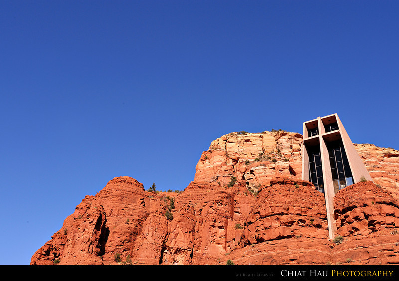 Travel Photography by Chiat Hau Photography (Sedona)