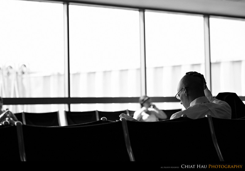Travel Photography by Chiat Hau Photography (Waiting Hours)
