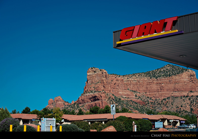 Travel Photography by Chiat Hau Photography (Sedona Arizona Trip)