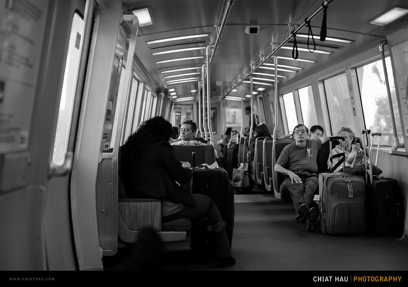 Travel Photography by Chiat Hau Photography (Back to the land of Uncle Sam - Portland - San Francisco - May 2012)