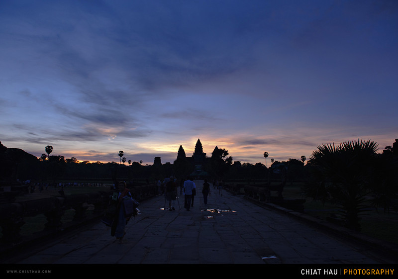 Travel Photography by Chiat Hau Photography (Cambodia June 2011 - Day 2)