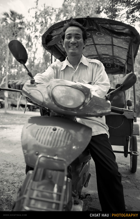 Travel Photography by Chiat Hau Photography (Cambodia Siem Rep June 2011 - Day 3)