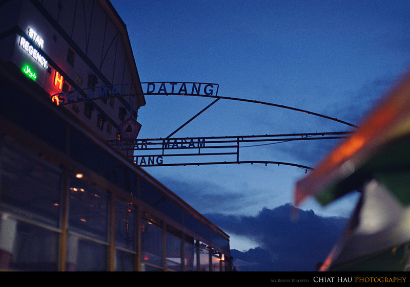 Travel Photography by Chiat Hau Photography (Cameron Highland)