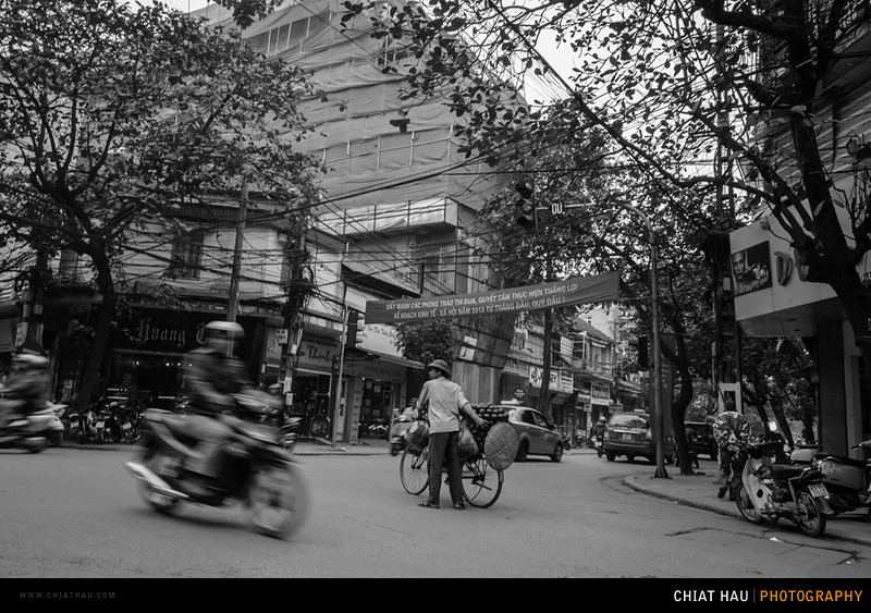 Travel Photography by Chiat Hau Photography (Hanoi Vietnam - Day 4)