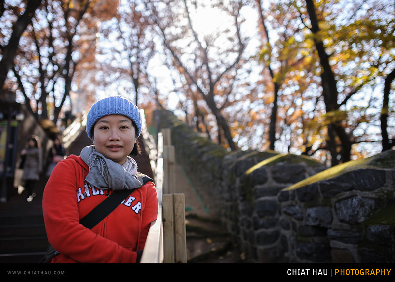 Travel Photography by Chiat Hau Photography (Korea - Seoul)