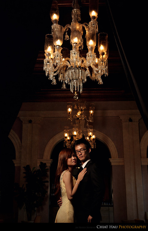 Wedding  Photography by Chiat Hau Photography (Engagement Shoot: Khy Lynn + Soon Tat)