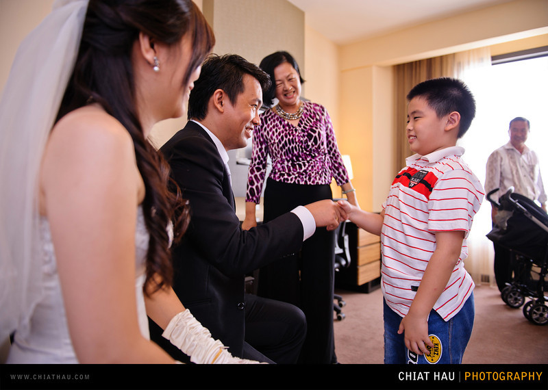 Wedding Photography by Chiat Hau Photography (Joe + Joelyn Actual Day Morning)