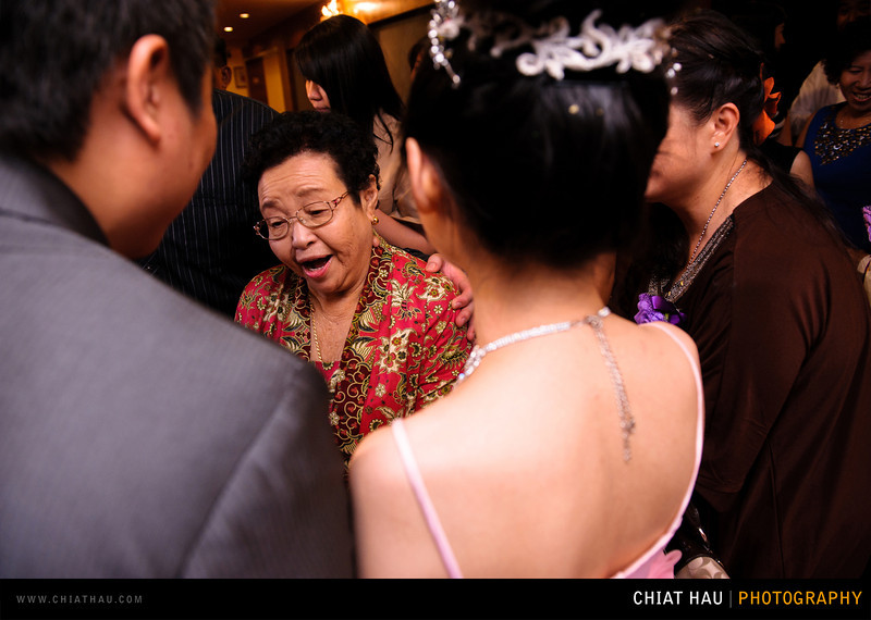 Actual Day Wedding Photography by Chiat Hau Photography (Kee Woon + Yu Tin Actual Day Evening Session)