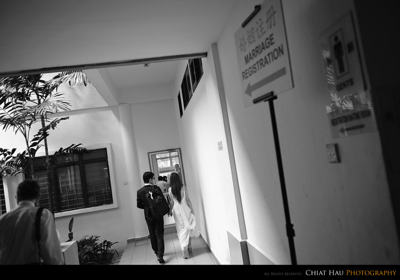 Wedding  Photography by Chiat Hau Photography (ROM: Khy Lynn + Soon Tat)