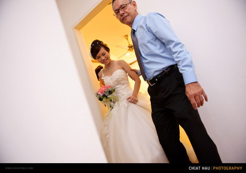 Wedding Photography by Chiat Hau Photography (Soon Tat + Khy Lynn Actual Day Wedding