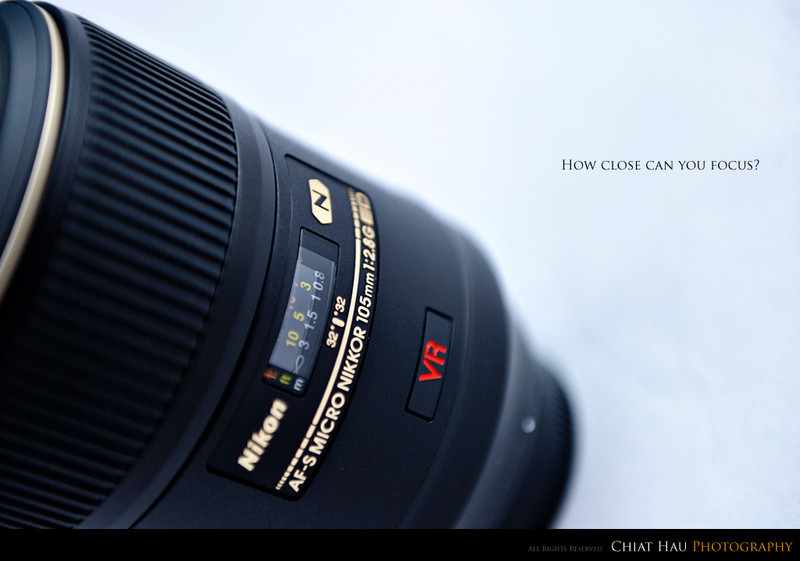 Product Photography by Chiat Hau Photography (Nikkor 105mm F2.8)