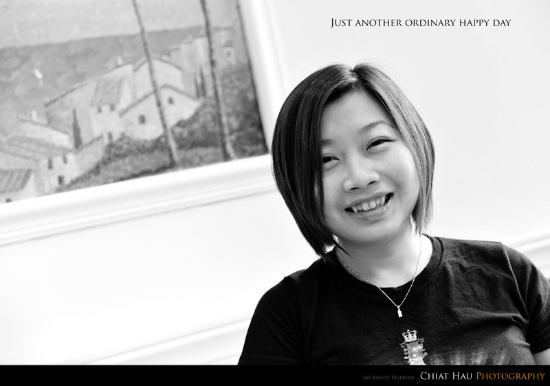 Portraiture  Photography by Chiat Hau Photography (KL Trip)