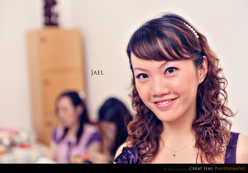 Wedding  Photography by Chiat Hau Photography (Jael)