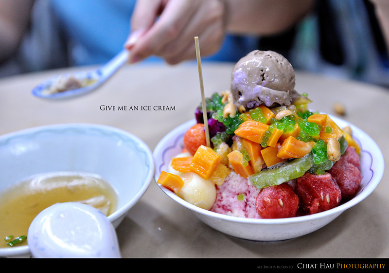 Food Photography by Chiat Hau Photography (Ipoh Trip)