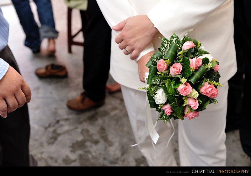 Wedding Photography by Chiat Hau Photography (George & Fang Ying)
