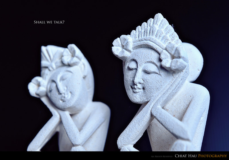 Abstract Photography by Chiat Hau Photography (Bali Display)