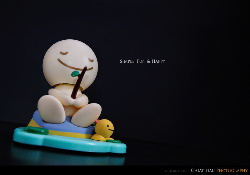 Toys Photography by Chiat Hau Photography (Solar Man)